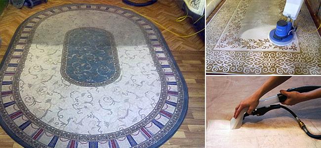 Химчистка ковров стоимость