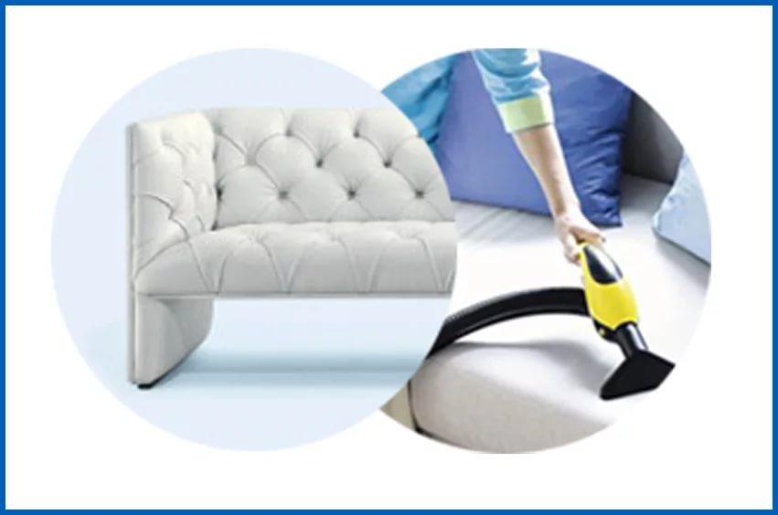 Чистка мебели Днепр